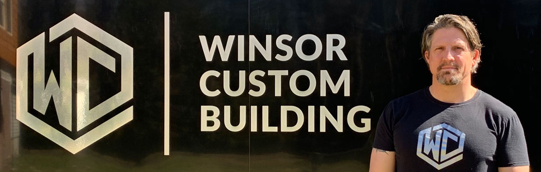 Leonard Winsor
